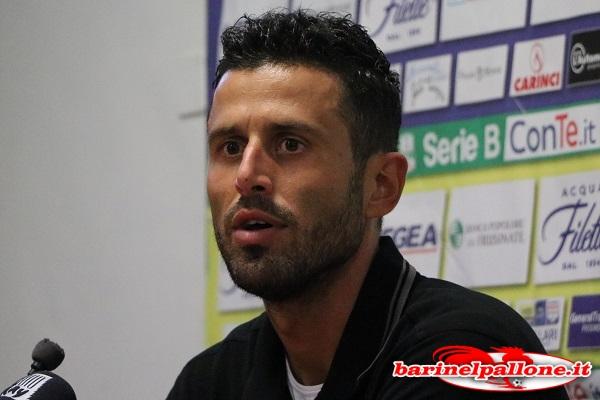 Serie B, la Cremonese non passa a Bari