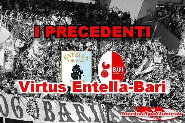 Serie B, l'Entella ferma la cavalcata del Bari: fallito l'allungo in testa