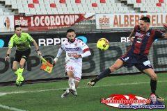 13/12/20 - Bari-Vibonese 0-0