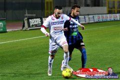 17/01/21 - Bisceglie-Bari 0-1