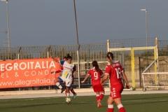 25/01/20 - Pink Bari-Tavagnacco 0-0