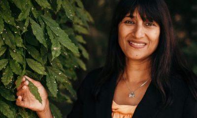 10 minutos con la Dra. Sarada Krishnan