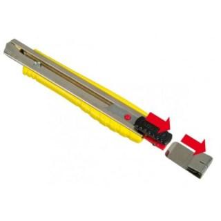 Stanley FatMax fémházas kés 18mm (0-10-421) Minden termék