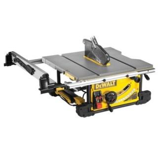 DeWalt DWE7491-QS Asztali körfűrész 2000W, 250mm Minden termék