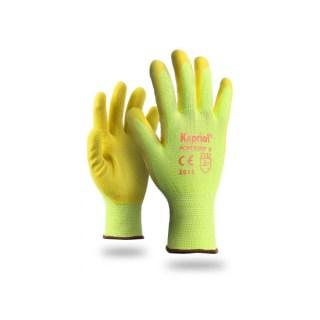 Kapriol Powergrip védőkesztyű sárga 9 Minden termék