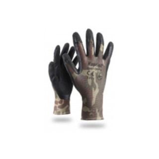 Kapriol Easy Grip védőkesztyű terepszínű 9 Minden termék