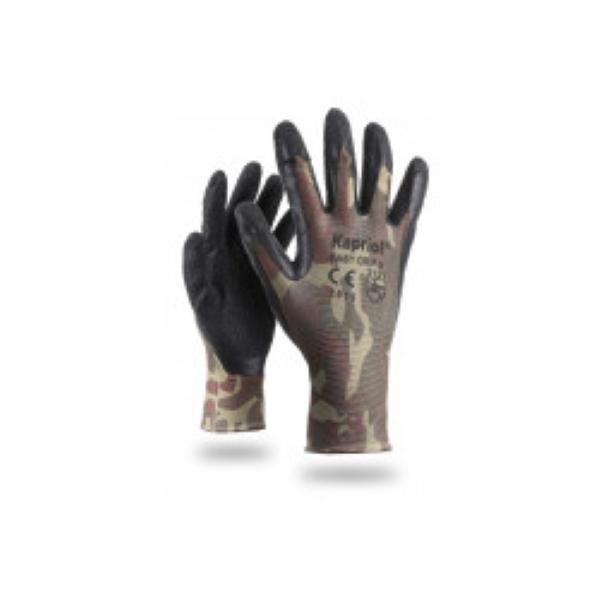Kapriol Easy Grip védőkesztyű terepszínű 10 Minden termék
