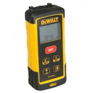 DeWALT DW03050-XJ Lézeres távolságmérő Minden termék