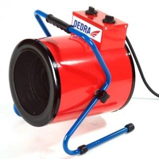 DEDRA DED9930 Elektromos hőlégfúvó 1100/2200W Minden termék