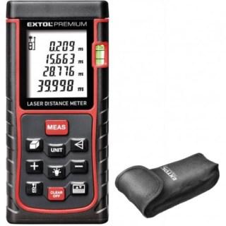 Extol Lézeres távolságmérő 0,05-40m Minden termék