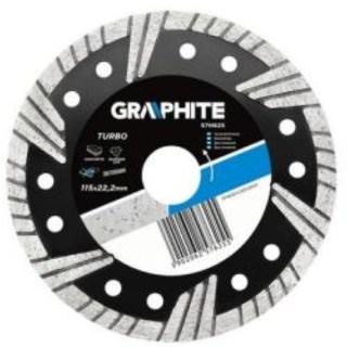 441697153.graphite gyemantvago 125 mm turbo 57h626