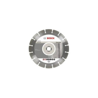 BOSCH Gyémánttárcsa 230MM Concrete Minden termék