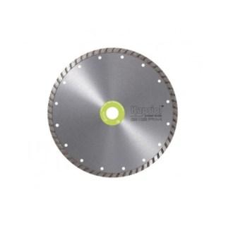 Kapriol gyémánt vágótárcsa – 230×22,2 – 10mm – DS100T-ECO-Turbo Minden termék