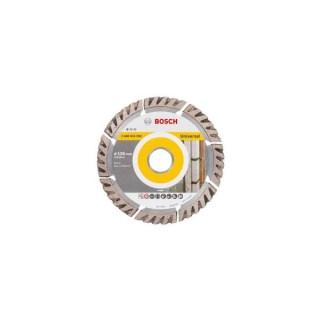 BOSCH Standard for Universal Gyémánt darabolótárcsa 125×22.23x2x10mm Minden termék
