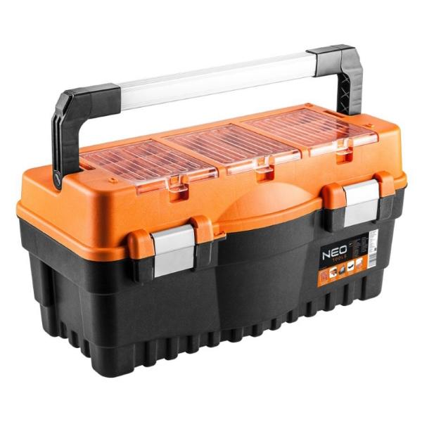 Neo Szerszámosláda 545x280x270 mm Minden termék