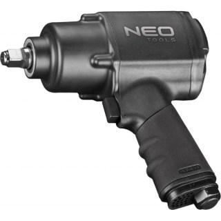 Neo Pneumatikus kulcs 1/2″ 12-002 Minden termék