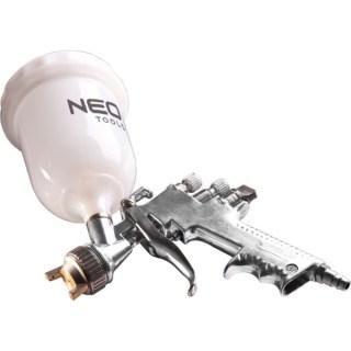 Neo Pneumatikus Festékszórópisztoly 12-515 Minden termék
