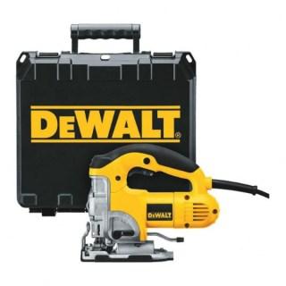DeWALT DW331K-QS Felsőfoganytús dekopírfűrész Minden termék