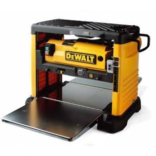 DeWALT DW733-QS Hordozható vastagológyalu Minden termék