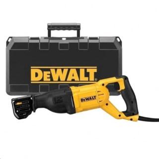 DeWALT DWE305PK Orrfűrész kofferben 1100W/280mm Minden termék