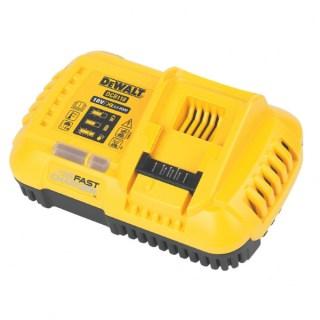 DeWALT DCB118-QW XR és FLEXVOLT 18/54V gyorstöltő Minden termék