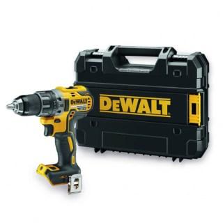 DeWALT DCD791NT-XJ Szénkefementes akkus fúró-csavarbehajtó TSTAK (18V) Akku és töltő nélkül! Minden termék