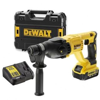 DeWALT DCH133M1-QW 18.0V XR SDS-PLUS Fúrókalapács Minden termék