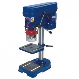 DEDRA Asztali fúrógép, 0,35kW, 5 sebesség, max mélység 50mm, gépmag. 600mm Minden termék