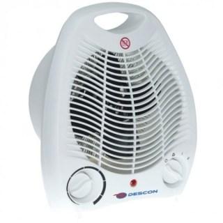 DEDRA Thermoventilátor 1000/2000W Minden termék