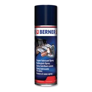 BERNER Réz kenőanyagpaszta/spray 400 ml Minden termék