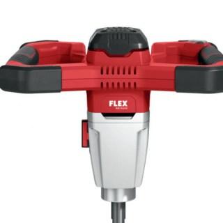 FLEX MXE 18.0-EC Akkus keverőgép 120mm (18V) (Akku és töltő nélkül!) Minden termék