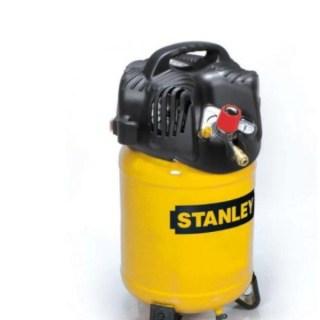 Stanley Olajmentes hordozható kompresszor (D200/10/24V) Minden termék