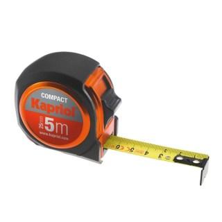 Kapriol Compact mérõszalag 3m – 16mm Minden termék