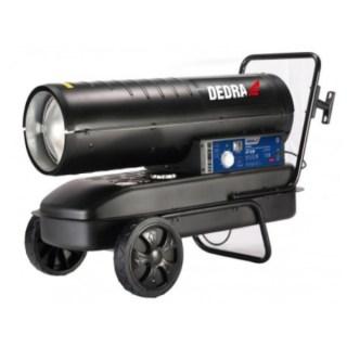 DEDRA DED9954A gázolajos hősugárzó termosztáttal 40kW Minden termék