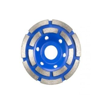 Kapriol gyémánt csiszolótárcsa – 125×22,2mm – GW-DRE-BG Csiszoló korong