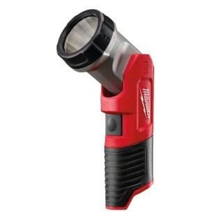 MILWAUKEE M12 Akkus LED lámpa 12V Akku és töltő nélkül! Minden termék