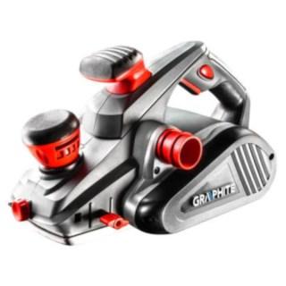 GRAPHITE Gyalugép 59G680 1300W 110mm Minden termék