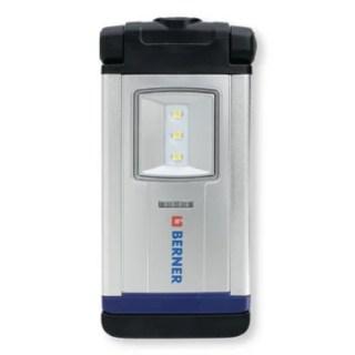 BERNER Pocket DeLux Bright Premium lámpa LED Minden termék