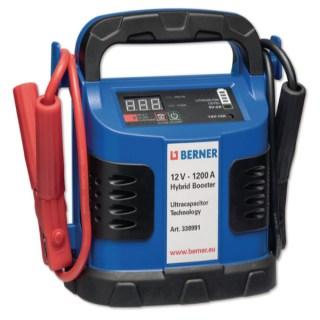 BERNER Hibrid Booster 12V-1200A Minden termék
