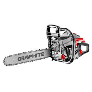 GRAPHITE Láncfűrész 2 KW 18″ 458mm Minden termék