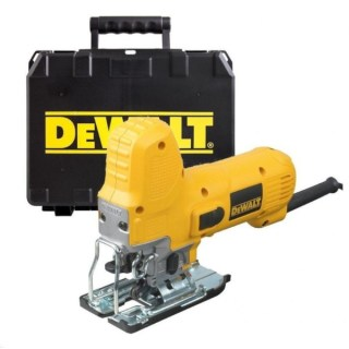 DeWALT DW343K-QS Dekopírfűrész 550 W Minden termék