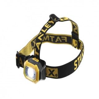Stanley FatMax fejlámpa 200 Lumen (FMHT81509-0) Minden termék
