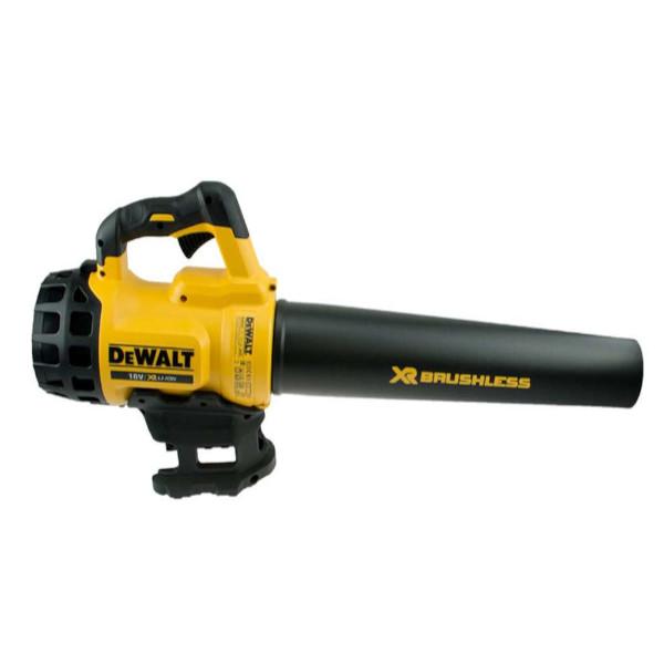 DeWALT DCM562PB-QW Akkus lombfúvó 18V / Akku és töltő nélkül / Minden termék