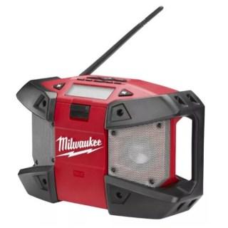 MILWAUKEE M12™ rádió (4933416365) Minden termék