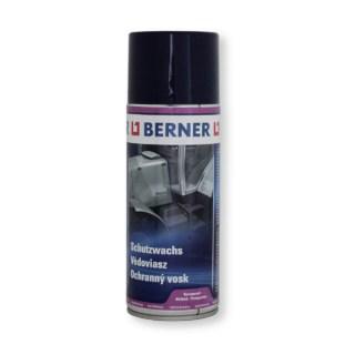 Berner Védőviasz átlátszó, spraydoboz, 400 ml Minden termék