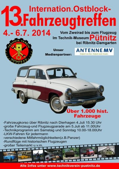 2014_Pütnitz_plakat 2014.1wartburg internetseite