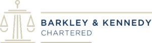 Logo - Barkley & Kennedy, Chartered