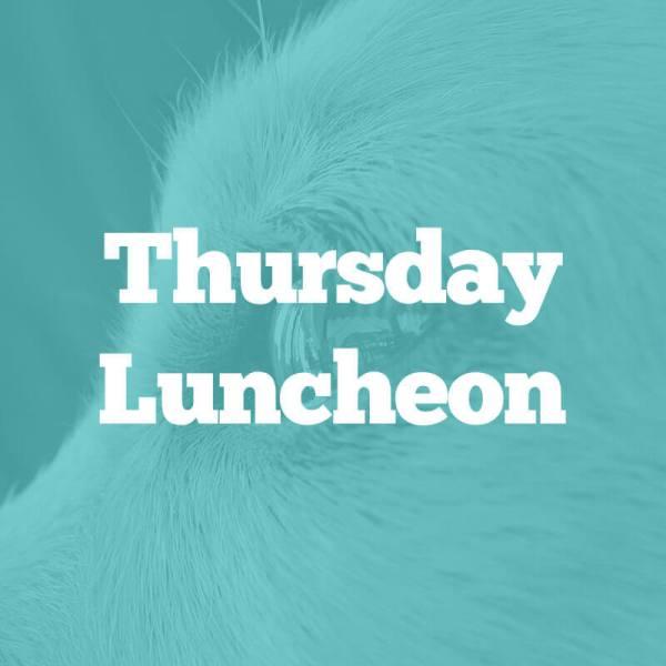 thursday-luncheon