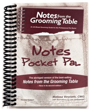Notes Pocket Pal - 2nd Edition
