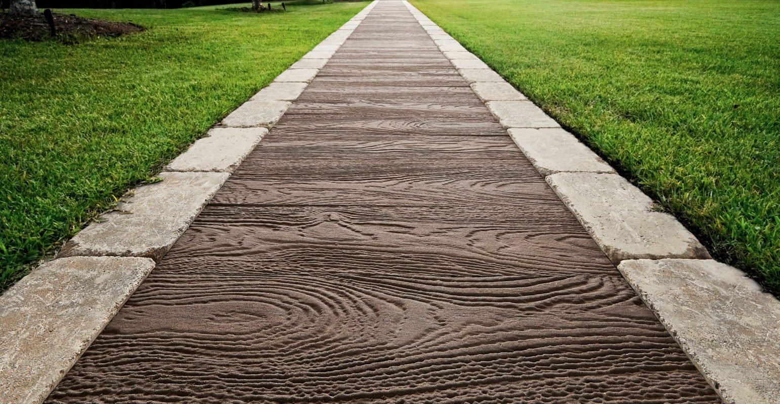 Arborwood Path Kodiak Brown